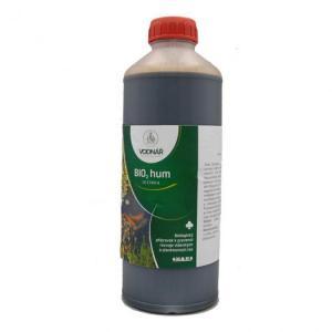 Vodnář Bio2 hum 1l
