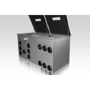 Inazuma ITF-160 BioCompact V4A septem - bubnový filtr