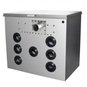 Inazuma ITF-160 V4A septem - bubnový filtr