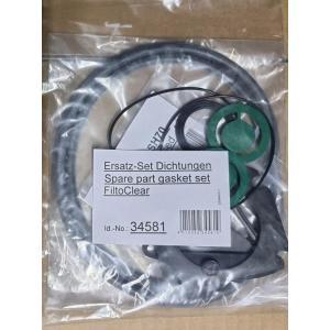 Sada náhradního těsnění pro filtr FiltoClear 3000 - 15000
