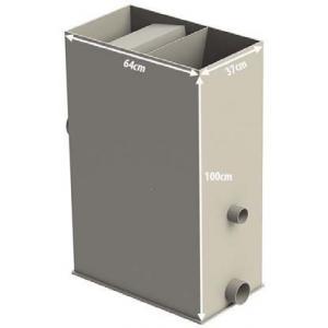 Štěrbinový filtr AquaForte EconoSieve 300µm