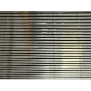 Štěrbinové síto na Filtreco Sieve 5, 715x400mm