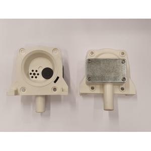 Sada vzduchových komor (2ks) pro dmychadlo AquaForte AP-35/45