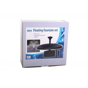 AquaForte plovoucí fontána 60W