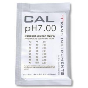 Kalibrační roztok pro tester pH/teploty vody 20ml