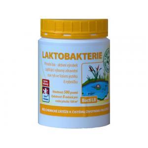 Baktoma BACTI LB 0,5 kg - Laktobakterie do jezírka