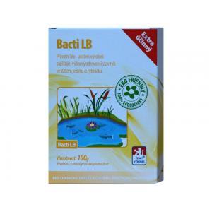 Baktoma BACTI LB 100 g - Laktobakterie do jezírka