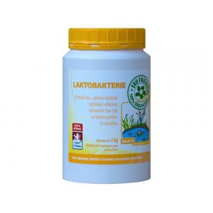 Baktoma BACTI LB 1 kg - Laktobakterie do jezírka