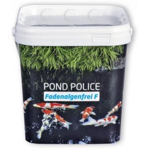 Pond Police Fadenalgenfrei F 2,5 kg - proti vláknitým řasám