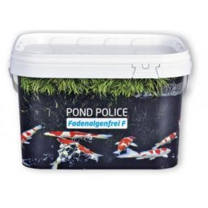 Pond Police Fadenalgenfrei F 10 kg - proti vláknitým řasám