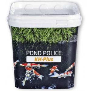 Pond Police KH Plus 2,5 kg - na zvýšení uhličitanové tvrdosti vody