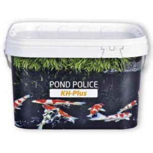 Pond Police KH Plus 10 kg - na zvýšení uhličitanové tvrdosti vody