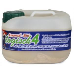 Anarex Bio 2,5 l - přírodní prostředek pro ošetření ran
