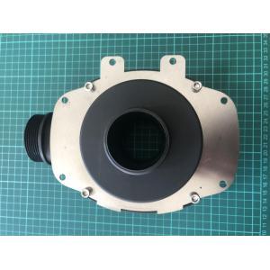 Náhradní hlava čerpadla AquaMax Eco Expert 26000