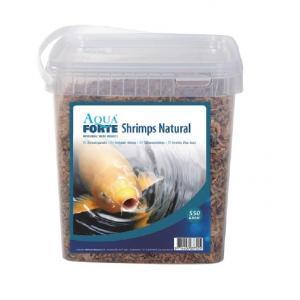 AquaForte sušené krevetky 5l