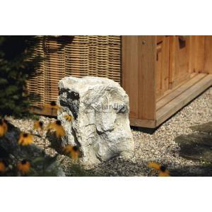Oase InScenio Rock sand - krycí kámen na rozvaděče Inscenio