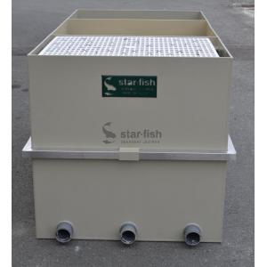 Star-fish 20 (gravitační verze), výrobce: Star-fish