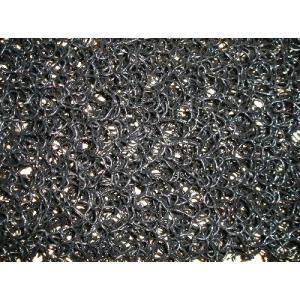 Matala FSM 190 nízké hustoty (černá) 120x100x4 cm
