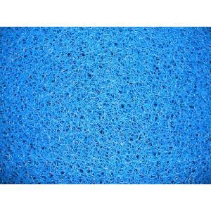 Matala FSM 365 vysoké hustoty (modrá) 120x100x4 cm