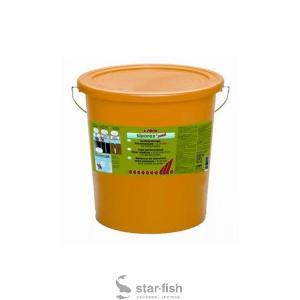 Siporax 10 l, průměr 25 mm, výrobce: Sera