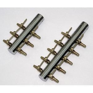 Hadičníkový rozdělovač 8 x 4/6 mm, výrobce: Tripond