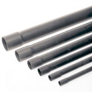 PVC trubka na lepení, ø 63 mm