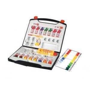 Aqua Test Box, výrobce: sera