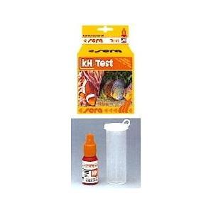kH - Test 15 ml, výrobce: sera
