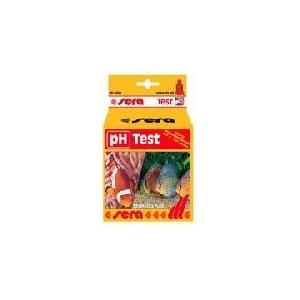 pH - Test 15 ml, výrobce: sera