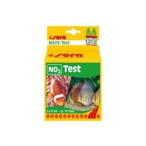NO2 - Test 15 ml, výrobce: sera