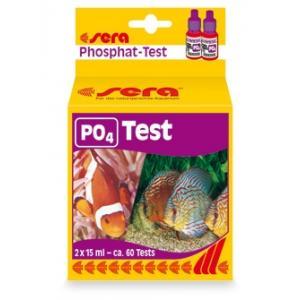 PO4 - Test 15 ml, výrobce: sera