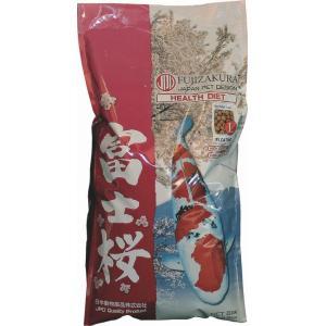 Fujizakura nishiki large, 5 kg, výrobce: Japan Pet Drugs CO.