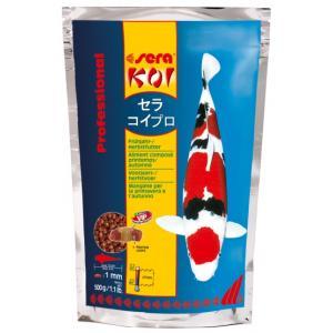KOI Profesional jaro/podzim, 500 g, výrobce: sera
