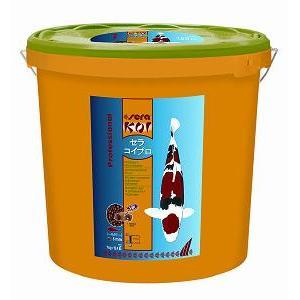 KOI Profesional jaro/podzim, 7 kg, výrobce: sera