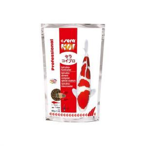 KOI Spirulina Color, 500 g, výrobce: sera