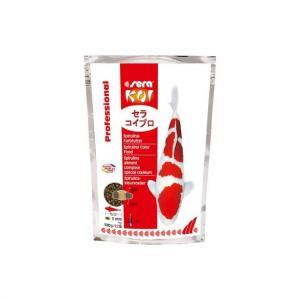 KOI Spirulina Color, 1 kg, výrobce: sera