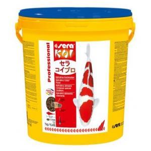 KOI Spirulina Color, 7 kg, výrobce: sera