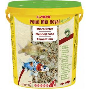 Pond Mix Royal 21 l, výrobce: sera