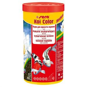 KOI Color medium 1 l, výrobce: sera