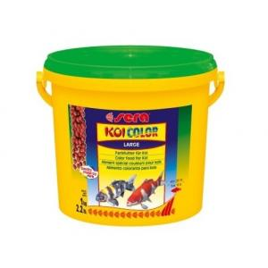 KOI Color large 3,8 l, výrobce: sera