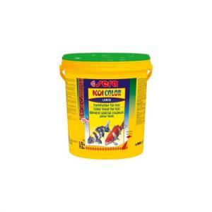 KOI Color large 21 l, výrobce: sera