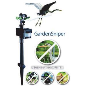 AquaForte Garden Sniper - plašič dravců