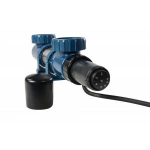 Průtokový ohřívač s termostatem Profi Heater 3000 W