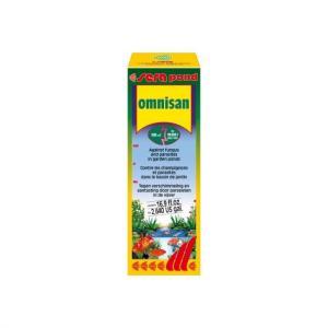 Omnisan 500 ml, výrobce: Sera