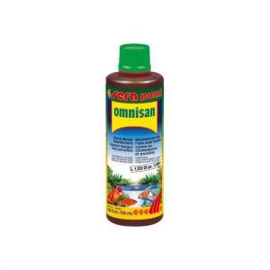 Omnisan 250 ml, výrobce: Sera