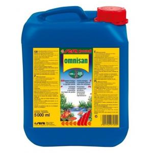 Omnisan 5 l, výrobce: Sera
