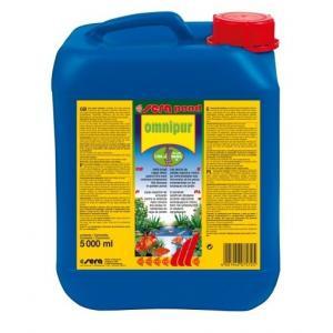Omnipur 5000 ml, výrobce: Sera