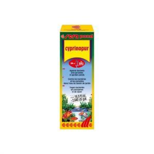 Cyprinopur 500 ml, výrobce: Sera