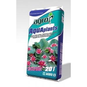 Substrát pro vodní rostliny 20 l