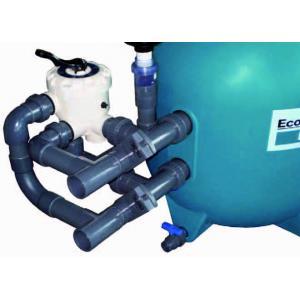 AquaForte EconoBead 100